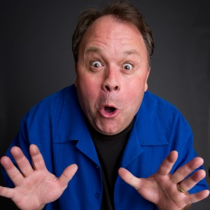 Dan McGowan - Corporate Comedian in Santa Barbara, California
