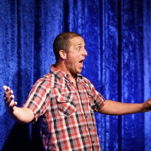 Dan Mires - Comedian / Emcee in San Francisco, California