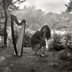 Ædan Music - Harpist in East Hanover, New Jersey