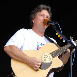 Dan Peart - Singing Guitarist in Clinton, Iowa