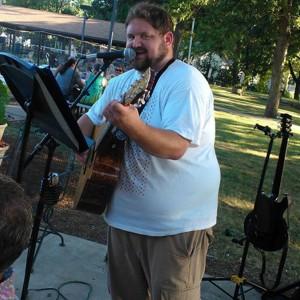 Dan Rohde - Singing Guitarist in Austin, Texas