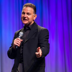 Dan St. Paul - Corporate Comedian in San Mateo, California