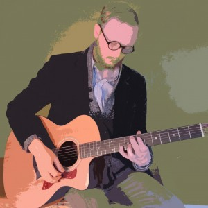 Dan Stockwell - Guitarist / Wedding Entertainment in Titusville, Pennsylvania