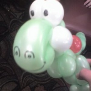 Party Artisans with Dan The Balloon Man - Balloon Twister / College Entertainment in Philadelphia, Pennsylvania