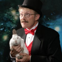 Dan The Magic Man - Children's Party Magician in Salem, Oregon