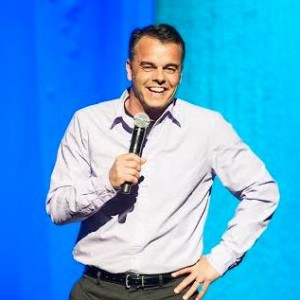 Dan Viola - Comedian in Syracuse, New York