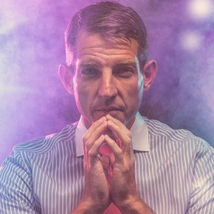Dan Waldschmidt Inspires - Leadership/Success Speaker in Washington, District Of Columbia