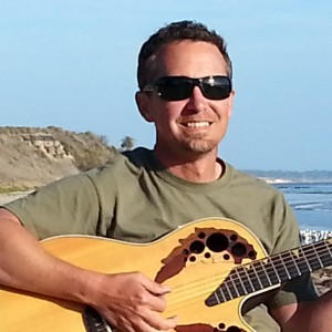Dan Waters Acoustic - Singing Guitarist in San Luis Obispo, California