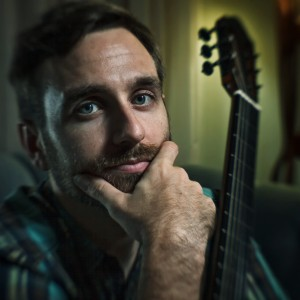 Daniel Shearouse - Classical Guitarist / Banjo Player in Cutler Bay, Florida
