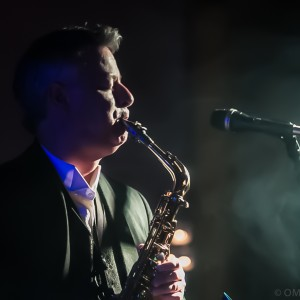 Dan Woods - Easy Listening Band / Woodwind Musician in Windsor, Ontario