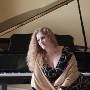 Dana Goot - Jazz Singer in Indianapolis, Indiana