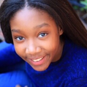 Dana Taylor - Child Actress in Conyers, Georgia