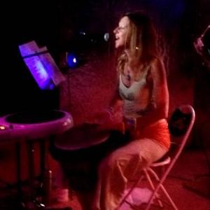Danae Shanti Live - Soul Singer in Boulder, Colorado