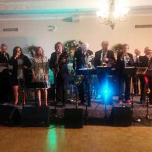 Vancouver Dance Band - Cover Band / Corporate Event Entertainment in Vancouver, British Columbia