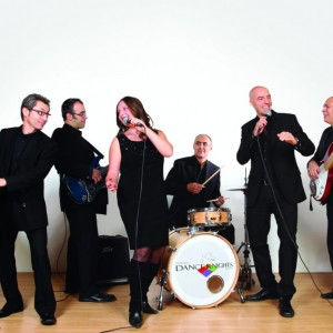 Dance Knights Weddings & Events Band - Cover Band in Montreal, Quebec