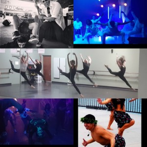 Dance Productions - Dancer / Choreographer in San Antonio, Texas