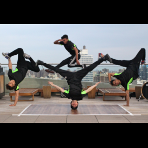 Dance Stylez Entertainment: DJs & Breakdancers - Break Dancer / Drummer in New York City, New York