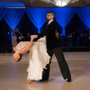 Dance Tonight - Ballroom Dancer / Dancer in Ypsilanti, Michigan