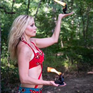 Dance with Lileith - Belly Dancer in Fayetteville, Arkansas