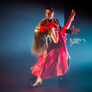 Dance with Love - Ballroom Dancer / Choreographer in Minneapolis, Minnesota