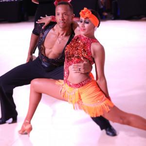 Dance With Panache - Ballroom Dancer in Fairfax, Virginia