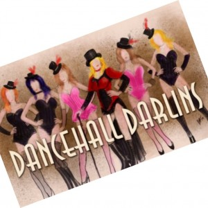 Dancehall Darlins' - Dance Troupe in Tucson, Arizona