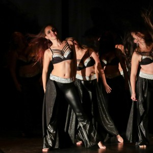 Dancer and Dance Instructor - Dancer / Hip Hop Dancer in San Francisco, California