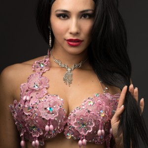 Samantha Karim - Belly Dancer in Phoenix, Arizona