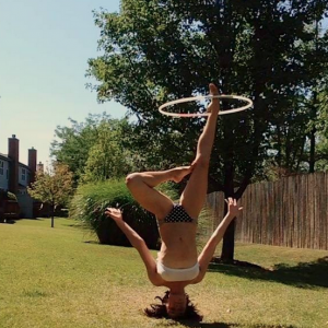 Dances with Circles - Fire Performer / Stunt Performer in Chicago, Illinois