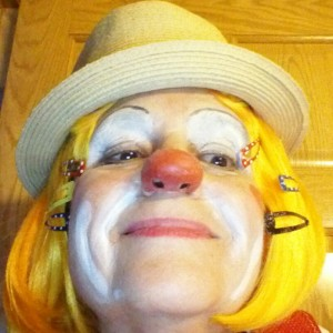 Dancin' Dot, The caring clown - Clown / Storyteller in Glenwood, Minnesota