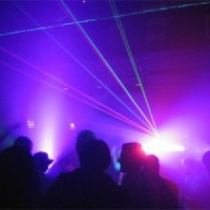 Dancin Lights Productions - Laser Light Show / Party Rentals in Atlanta, Georgia
