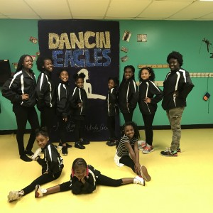 Dancing Eagles  - Hip Hop Dancer in Hampton, Virginia