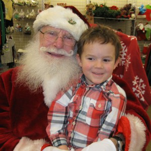 Santapa George - Santa Claus / Holiday Entertainment in Oakdale, Minnesota
