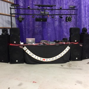 Dancing Shadows - Wedding DJ / DJ in Hamlet, Indiana