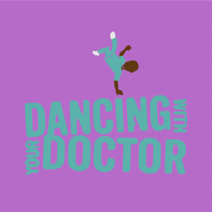 Dancing with your Doctor - Hip Hop Dancer in San Francisco, California