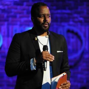 D'Andre Guirand - Christian Speaker / Motivational Speaker in San Jose, California
