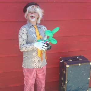 Dandy D Clown - Children's Party Magician in Searcy, Arkansas
