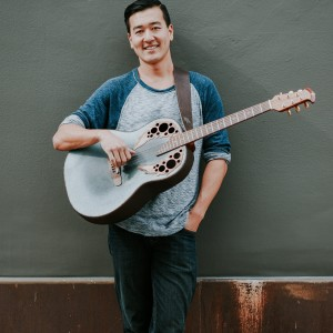 Dane Drewis - Singing Guitarist / Wedding Singer in Los Angeles, California