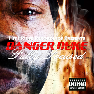 Danger Duke - Hip Hop Artist in Mandan, North Dakota