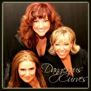 Dangerous Curves - Jazz Singer in Las Vegas, Nevada