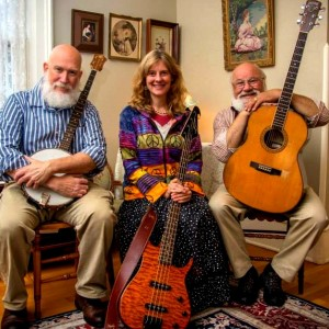 """Dangerous Folk"" - Peter, Paul and Mary Tribute Band in Milwaukee, Wisconsin"