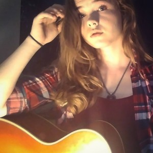 Dani Grace - Singer/Songwriter in Asheville, North Carolina