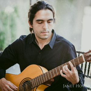 Daniel Aguilera - Classical Guitarist in Atlanta, Georgia