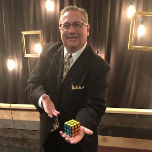 Daniel Blakeslee - Corporate Magician in Chesapeake, Virginia
