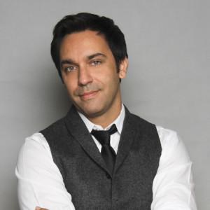 Daniel Bolduc, Singer - Crooner - Crooner in Terrebonne, Quebec