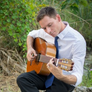Daniel Brock Music - Guitarist / Jazz Guitarist in Sarasota, Florida