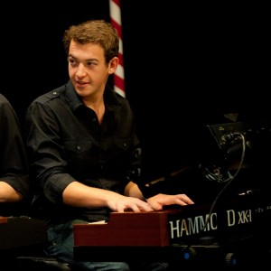 Daniel Byers - Jazz Pianist - Pianist in Tempe, Arizona