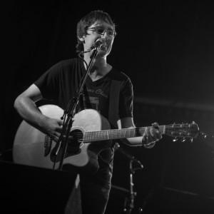 Daniel Christian - Singer/Songwriter in Tecumseh, Nebraska