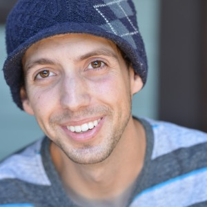 Daniel Eachus - Comedian in Long Beach, California
