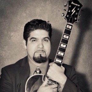 Daniel Garza entertainment - Singing Guitarist in Von Ormy, Texas